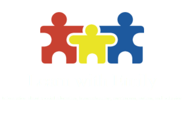 Learn with Emily