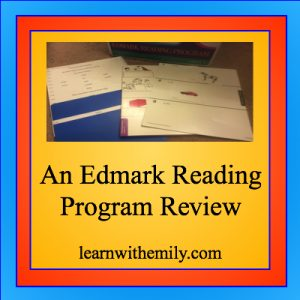 An Edmark Reading Program Review