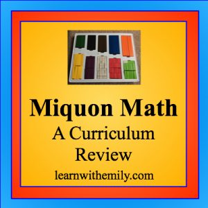 miquon math a curriculum review learn with emily dot com